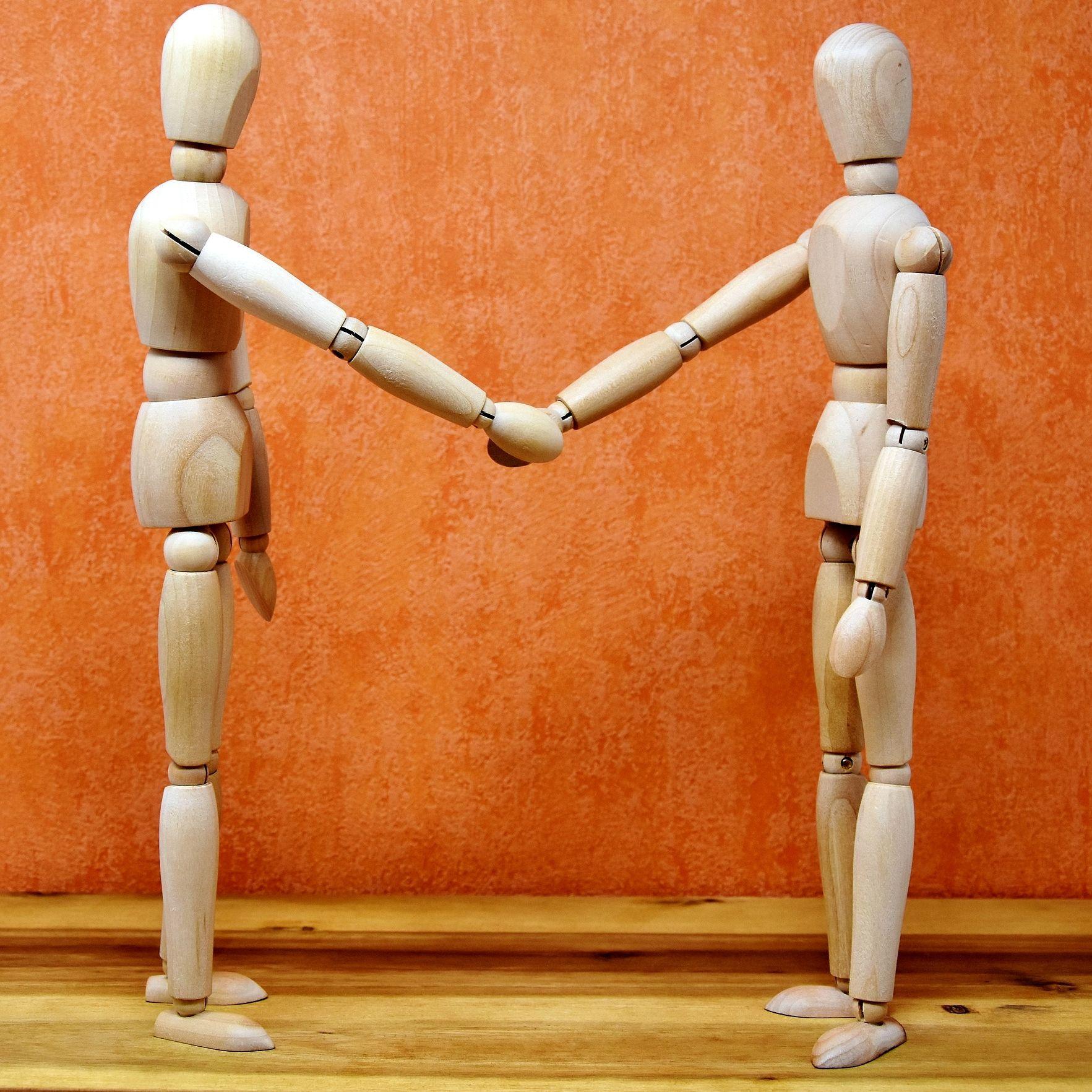 förhandling 8 tips