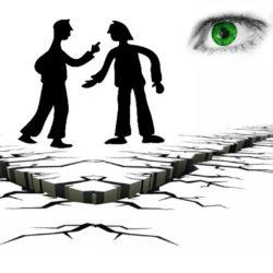 förebygga konflikter